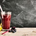 Dlaczego warto pić soki z owoców