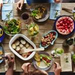 Zdrowy posiłek na kolację – co jeść i pić