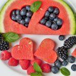 Jak dieta wpływa na rozstępy?