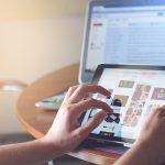 Korzyści z zakupów przez internet