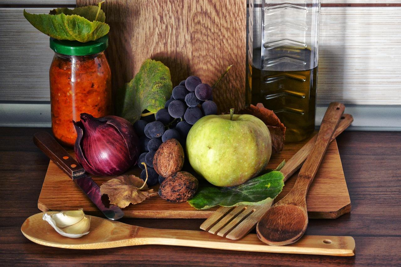 Jakie owoce trzeba jeść aby schudnąć